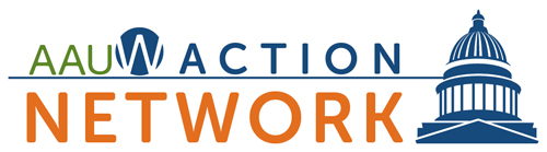 AAUW Action Network logo